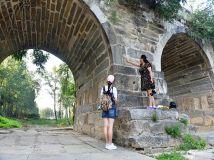 张骞桥之谜