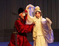 京剧《小上坟》