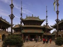 辉煌壮丽的陕山会馆