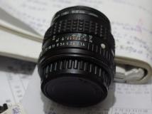 入手宾得K系50mm(F1.4)手动镜头一个月了,发一些试镜照片。