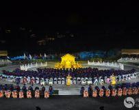 承德——皇家避暑圣地之《鼎盛王朝·康熙大典》实景演出(24)