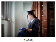 毕业季之图书馆