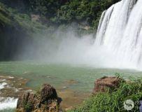 大美贵州之一——黄果树瀑布鉴赏  (28)