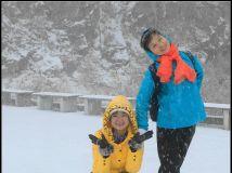 雪中情(1)