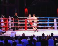 全民健身-拳击