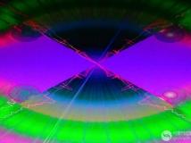 炫彩光变色变与图变