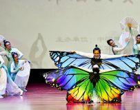 舞蹈--化蝶2