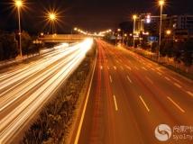 光束---拍摄107国道深圳沙井.4P