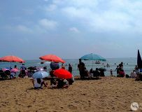 黄金海岸浴场