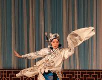 京剧《三岔口》
