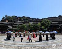 大美贵州——苗寨风情之舞蹈(4)