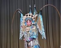 京剧--杨门女将.巡营4