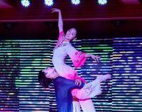 双人舞《梁祝》2