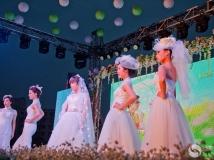 《婚礼走秀》