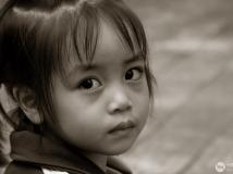 2014年6月月赛 镜头下的孩子---《无助》