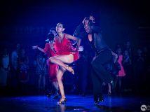 激情拉丁舞