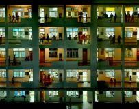 课间-----拍于新野一高中