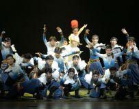 哈萨克族群舞 10