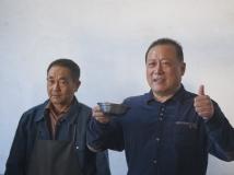"""""""水源地""""杯2013第11期月赛——好酒是这样酿出来的【组照】"""