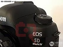 5D4图像被曝光 消息称将取消CFast卡槽