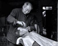 《乡村理发师》