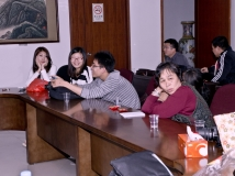 广州部摄影评片活动暨颁奖典礼圆满举行