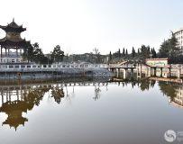 涧河服务中心