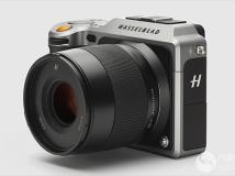 哈苏:未来可能会有1亿像素版X1D无反相机