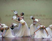 舞蹈--鳯之歌1-