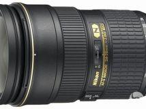 顶级变焦头 尼康24-70mm f/2.8很不错