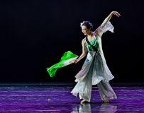 舞蹈--彼岸的青春1