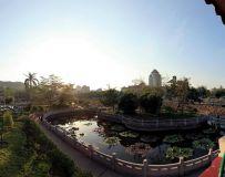 星光南阳部----------- 南普陀寺拍摄活动花絮3