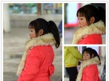 【2013年第1期月赛】春运中的小女孩