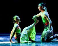 傣族舞--遇2