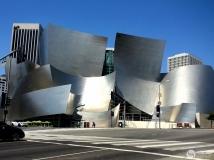 洛杉矶建筑