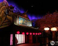 北京环球影城花灯园之十九