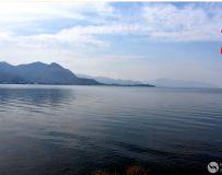云南、洱海
