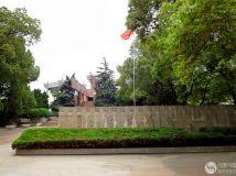 难忘南湖红船(祝贺中国共产党成立95周年)