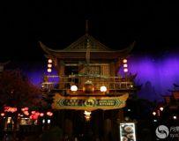 北京环球影城花灯园之十二
