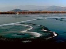 冰绘昆明湖(扫描模式)