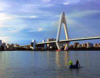 《海口世纪大桥》