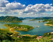 北方千岛湖——小韭菜沟