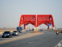中州大桥(组照)