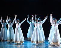 朝鲜族舞蹈2