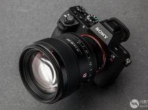 索尼全幅镜头 FE85mm F1.4 GM样片赏