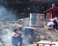 传统蒸馏酒