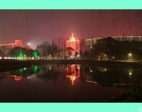 翠湖夜景9