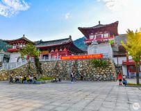 国庆70周年假期拍摄于河南佛教学院(二)