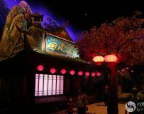 北京环球影城花灯园之十五