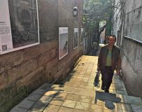 《老重庆——走街串巷》